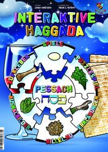 Jüdische Kinderbücher: interaktive Pessach Haggada für Kinder