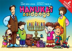 Hanukai Zsidongó