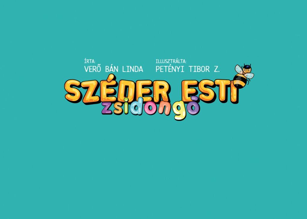 Szeder esti zsidongo belív_2011