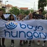 BBYO Hungary
